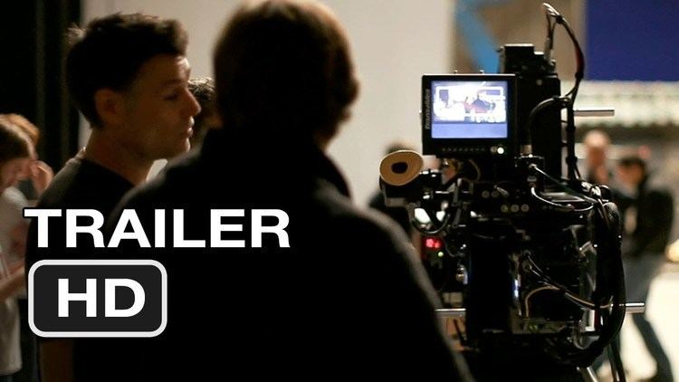 Side by Side (2012 film) Side By Side Official Trailer 1 2012 Film Documentary Movie HD
