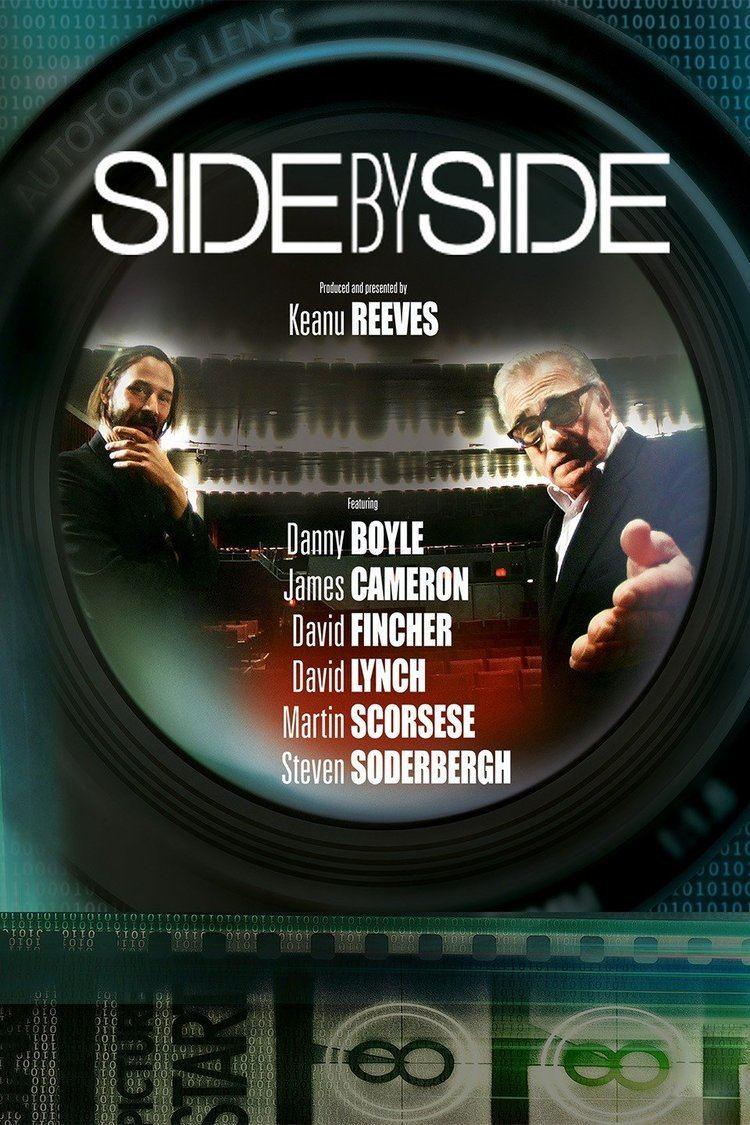 Side by Side (2012 film) wwwgstaticcomtvthumbmovieposters9371007p937