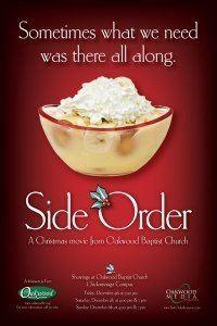 Side Order movie poster