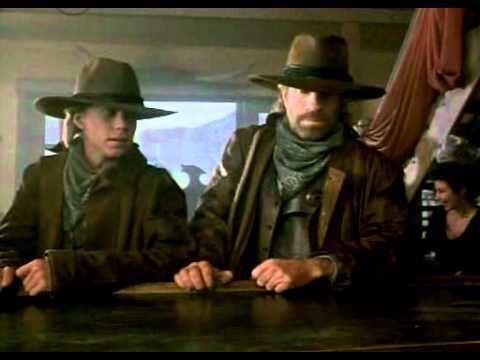 Sidekicks (1992 film) Sidekicks 1992 bar sceneavi YouTube