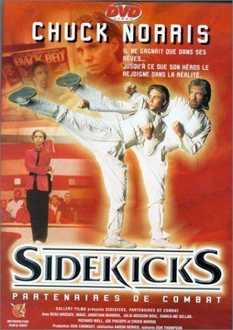 Sidekicks (1992 film) Sidekicks 1992