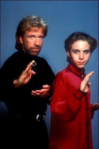 Sidekicks (1992 film) Chuck Norris and Brandis Sidekicks Movie 1992 Movies to Remember