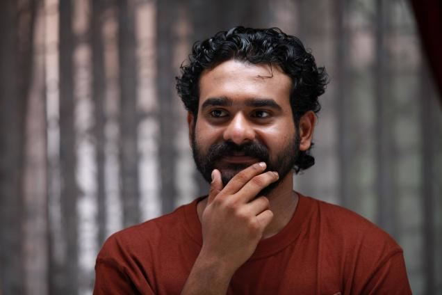 Sidharth Bharathan Sidharth Bharathan met with a severe accident at Kochi