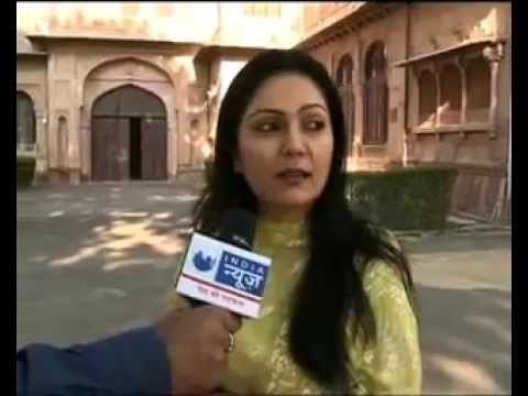 Sidhi Kumari An Interview With RAJKUMARI SIDDHI KUMARI Bikaner Gharana