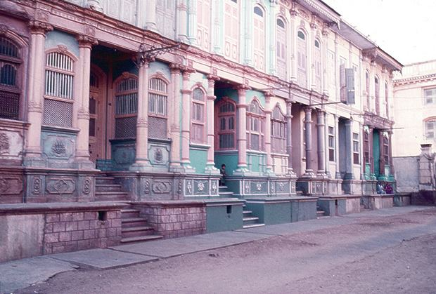 Sidhpur in the past, History of Sidhpur