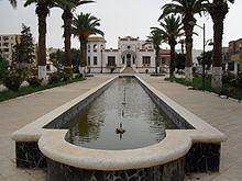 Sidi Bel Abbès httpsuploadwikimediaorgwikipediacommonsthu
