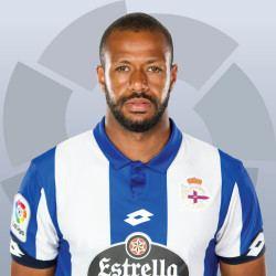 Sidnei (footballer, born 1989) fileslaligaesjugadores201608250x25010121452s