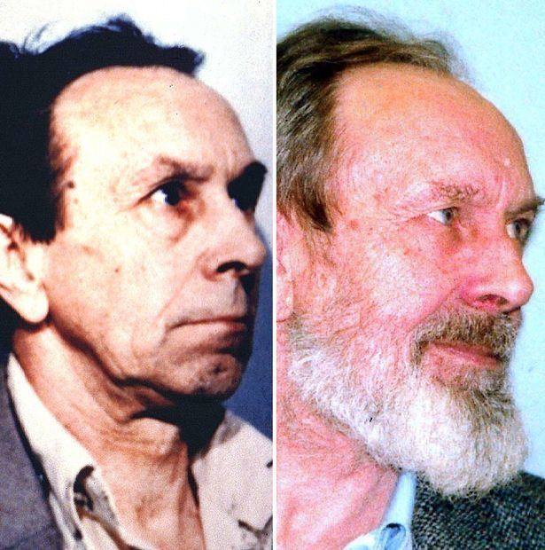 Sidney Cooke Paedophile Sidney Cooke39s potential links to murder of boy