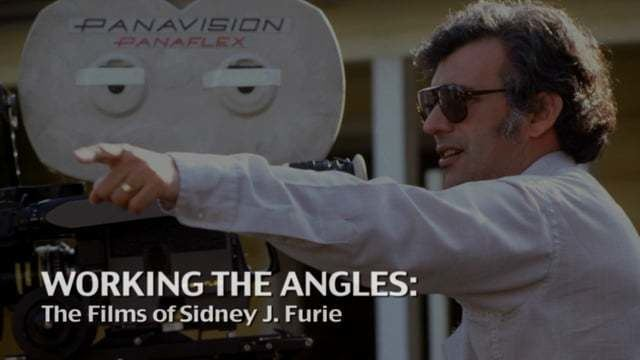 Sidney J. Furie Working the Angles The Films of Sidney J Furie on Vimeo