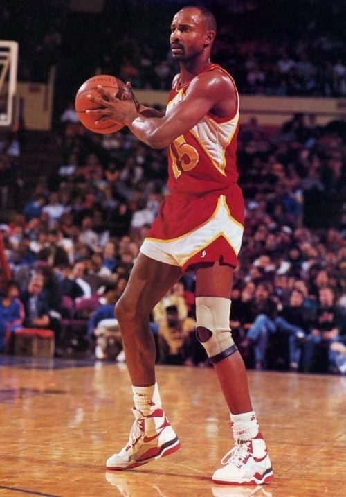 Sidney Moncrief Who is Sidney Moncrief OC nba