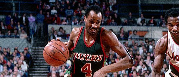 Sidney Moncrief Legends profile Sidney Moncrief NBAcom