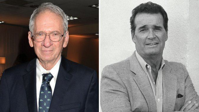 Sidney Sheinberg Sid Sheinberg Regrets Calling James Garner a quotCry Baby