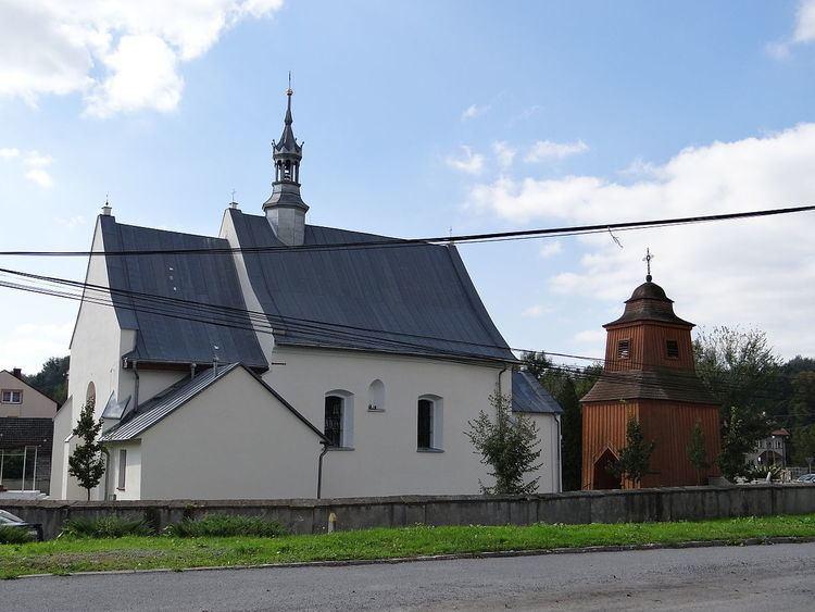 Sieciechowice, Kraków County