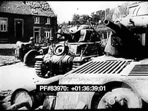 Sieg im Westen VICTORY IN THE WEST SIEG IM WESTEN 83970 YouTube