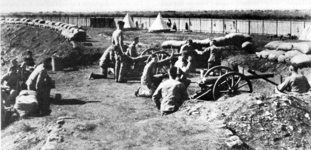 Siege of Kimberley samilitaryhistoryorgvo034whfjpg