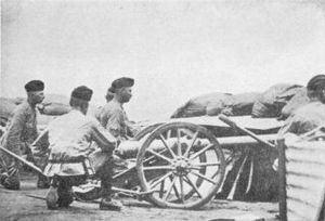 Siege of Kimberley Siege of Kimberley Wikipedia