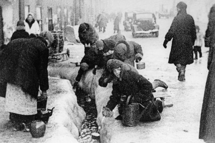 Siege of Leningrad Eight Horrific Facts About the Siege of Leningrad 19411944