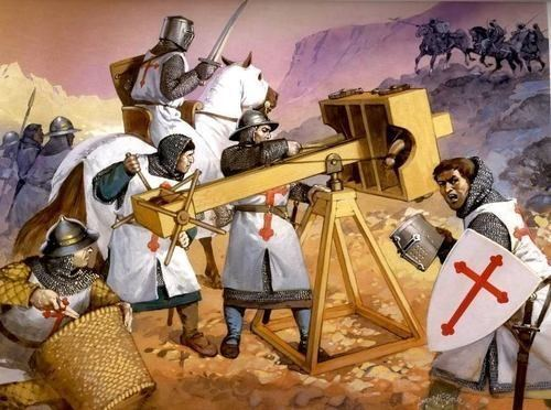 Siege of Nicaea Siege of Nicaea The Siege of Nicaea Knights Templar Suits of