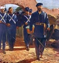 Siege of San José del Cabo httpsuploadwikimediaorgwikipediacommons88