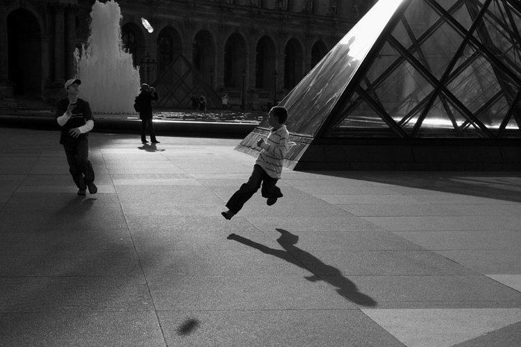 Siegfried Hansen (photographer) Siegfried Hansen German Street Photography Black amp White