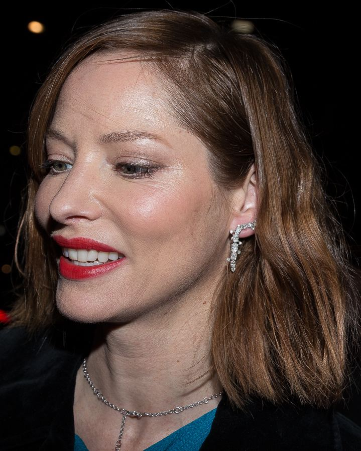 Sienna Guillory Sienna Guillory Wikipedia the free encyclopedia