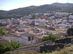 Sierra de Montánchez httpsuploadwikimediaorgwikipediacommonsthu