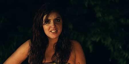 Sierra Holmes Interview Sierra Holmes Scream Queen Campfire Scream Queens HNN