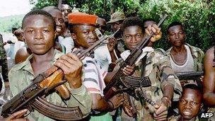 Sierra Leone Civil War Sierra Leone profile Timeline BBC News