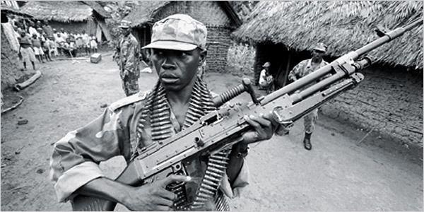 Sierra Leone Civil War Poverty And The Economic History of Sierra Leone Washington State