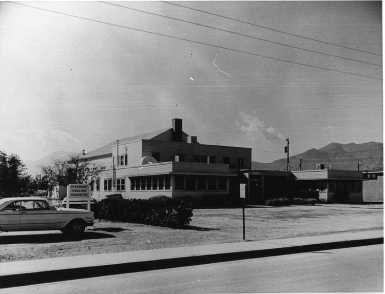 Sierra Vista, Arizona in the past, History of Sierra Vista, Arizona