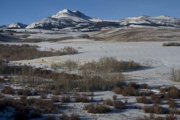 Sierre Beautiful Landscapes of Sierre