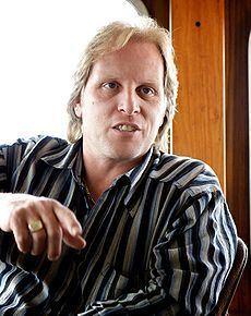 Sig Hansen Sig Hansen Wikipedia the free encyclopedia