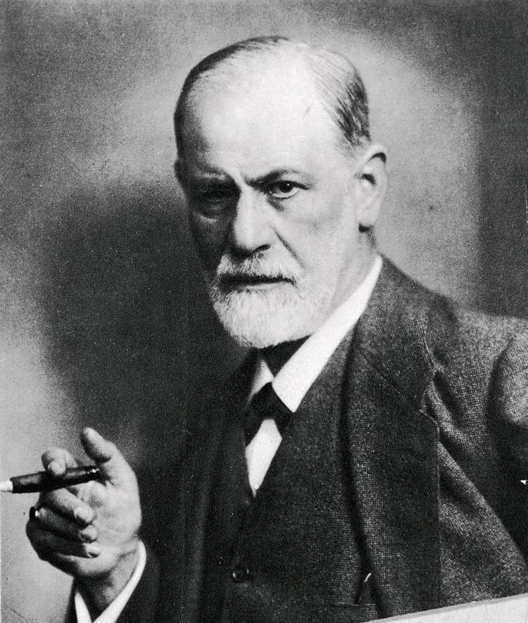 Sigmund Freud Sigmund Freud Psychoanalysis and the War on the West