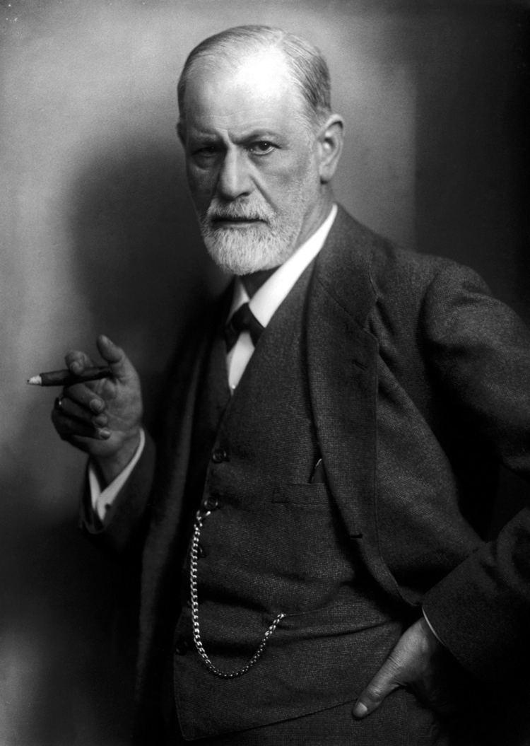 Sigmund Freud httpsuploadwikimediaorgwikipediacommons11