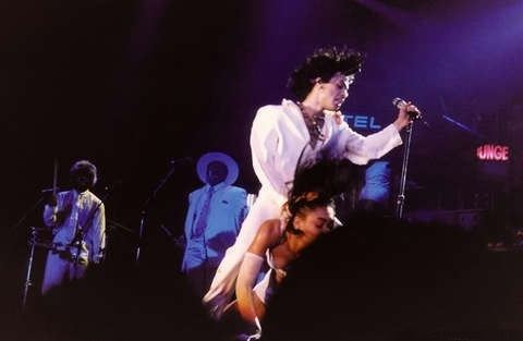 Sign o' the Times (film) Sign O The times Prince off the record