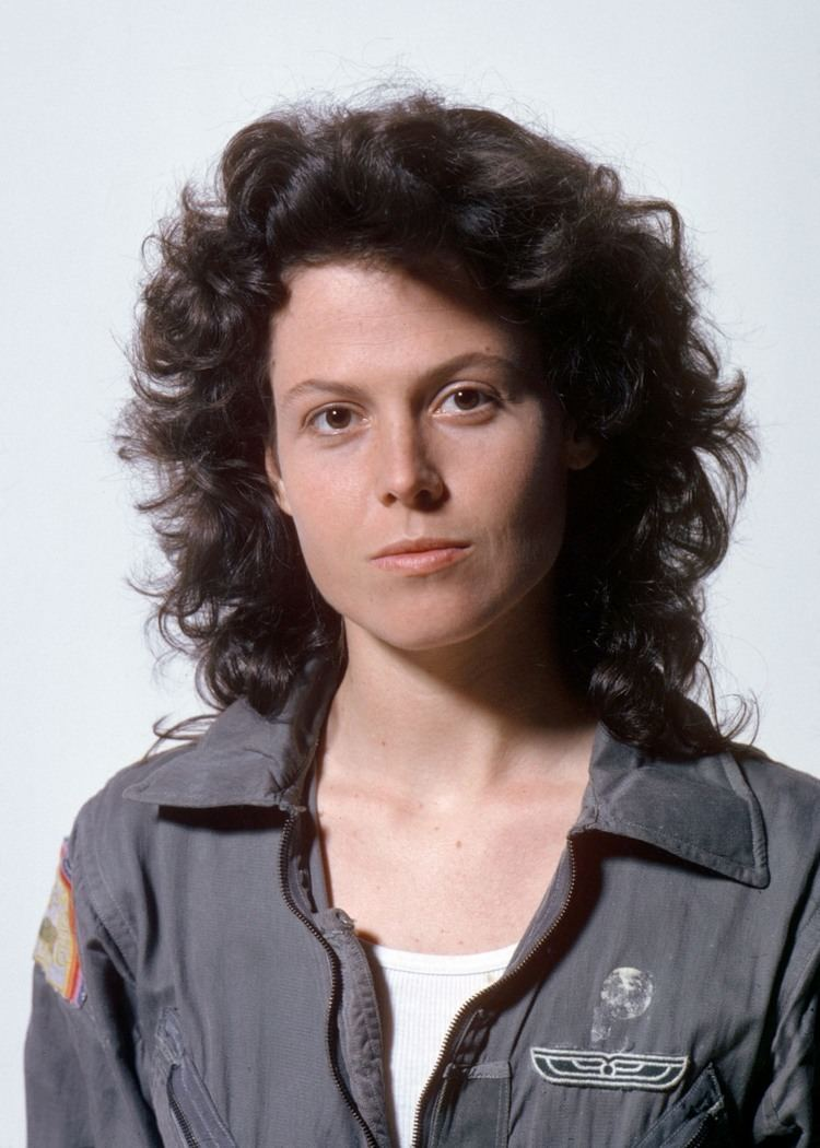 Sigourney Weaver Sigourney Weaver Talks ALIEN Sequel Playing Ripley and