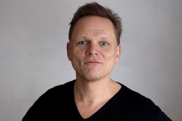 Sigurd Barrett Efter Sigurd Barrettulykke Opereret i fem en halv time