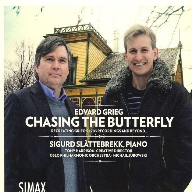 Sigurd Slåttebrekk Maurice Ravel Piano Works by Sigurd Slttebrekk on Apple Music