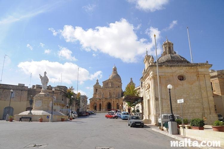 Siġġiewi wwwmaltacommediaenaboutmaltacityvillagesi