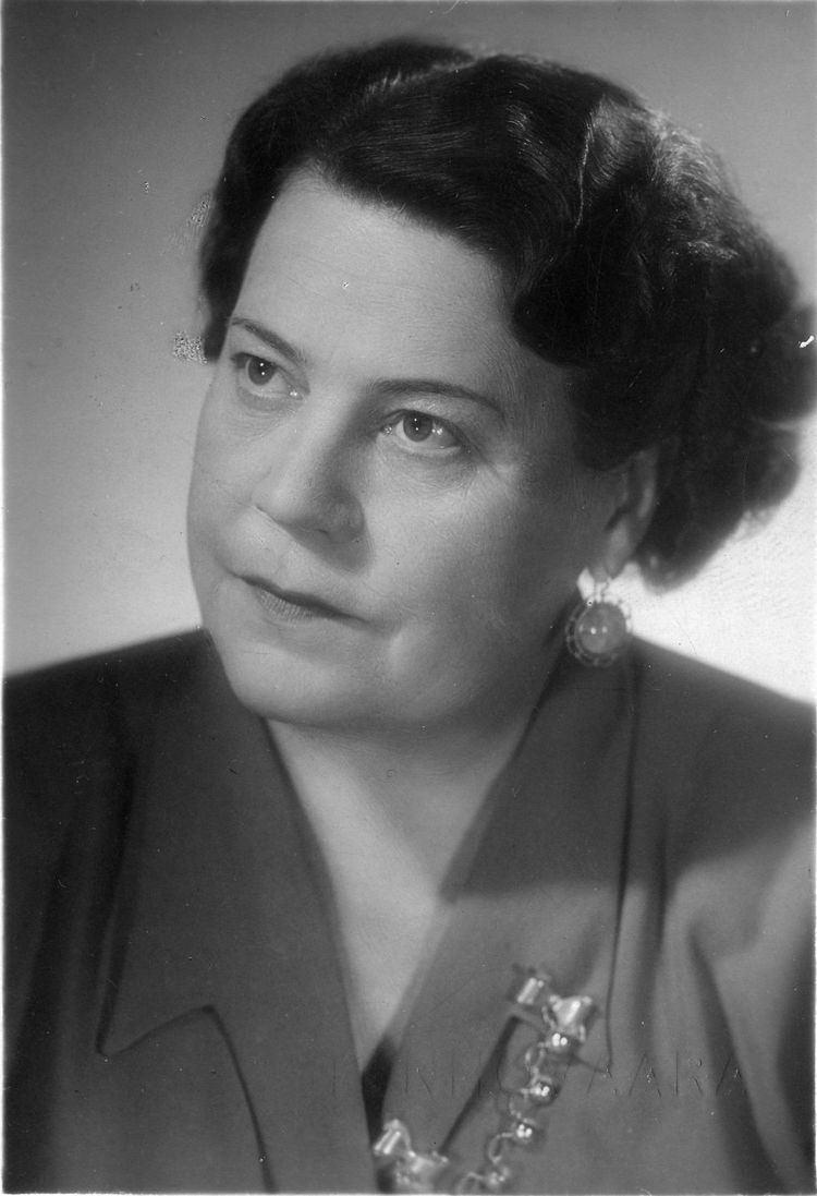 Siiri Angerkoski Picture of Siiri Angerkoski