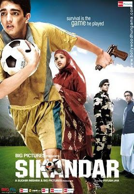 Sikandar (2009 film) Doc Bollywood Sikandar 2009