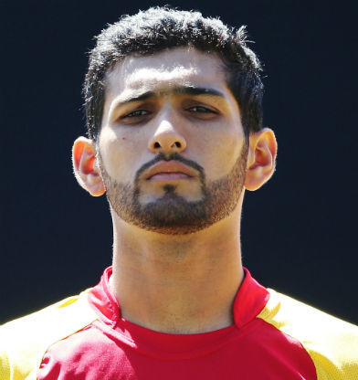Sikandar Raza Sikandar Raza Latest News Photos Biography Stats