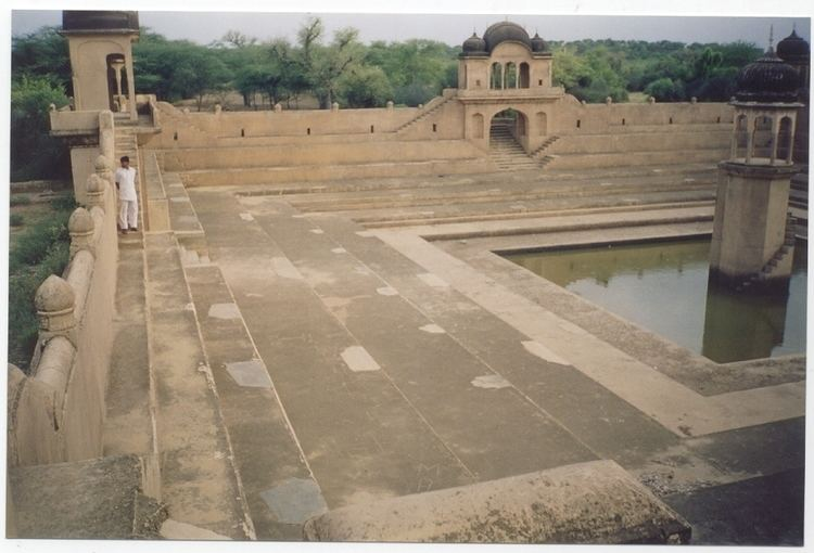 Sikar in the past, History of Sikar