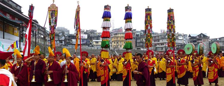 Sikkim Culture of Sikkim