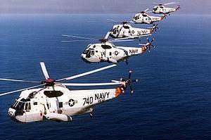 Sikorsky SH-3 Sea King Sikorsky SH3 Sea King Wikipedia