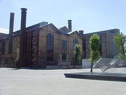 Silahtarağa Power Station httpsuploadwikimediaorgwikipediacommonsthu