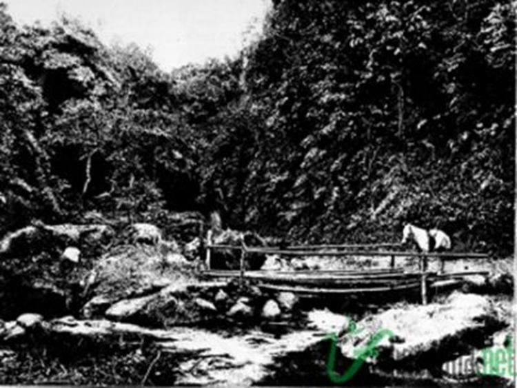 Silang, Cavite in the past, History of Silang, Cavite