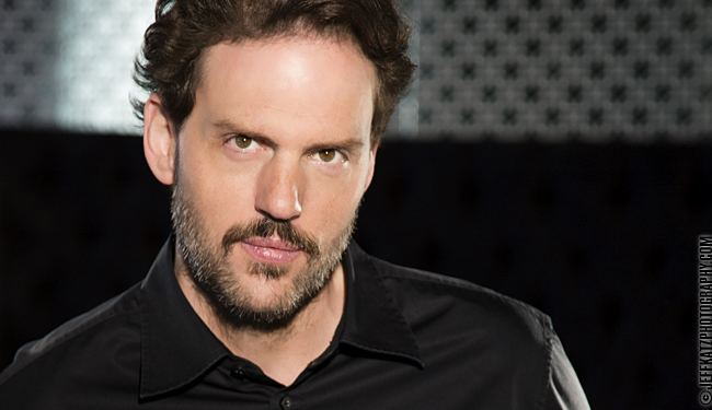 Silas Weir Mitchell Grimm Talk with Silas Weir Mitchell RADAR TORO