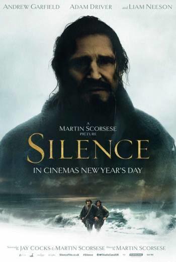 Silence (2016 film) SILENCE British Board of Film Classification