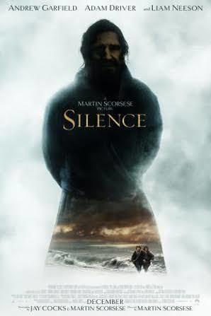 Silence (2016 film) t0gstaticcomimagesqtbnANd9GcSRPwGmJc0fzeFuBH
